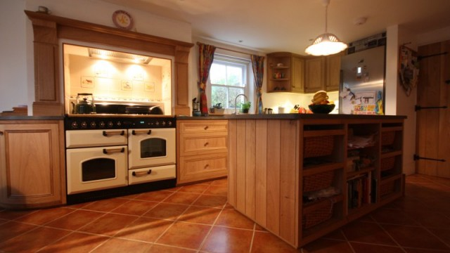 Chilsworthy Kitchen
