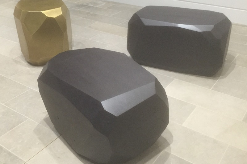 Kings Plinths